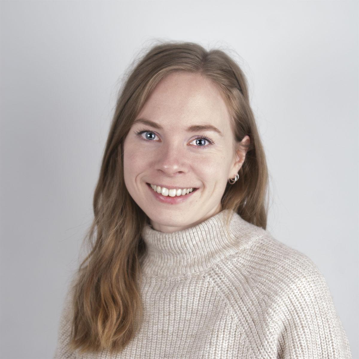 Borghild Fallberg